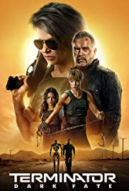 Terminator Dark Fate (2019) English srt subtitles