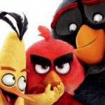 The Angry Birds Movie 2016 srt subtitle