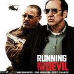 Running with the Devil (2019) English subtitle