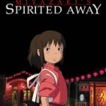 Spirited Away 2001 srt subtitles