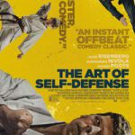 The Art of Self-Defense (2019) English srt subtitle