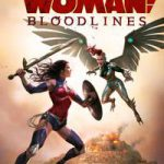 Wonder Woman Bloodlines (2019) srt subtitle
