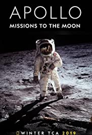 Apollo Missions to the Moon (2019) srt subtitles
