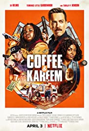 Coffee & Kareem 2020 English srt subtitles