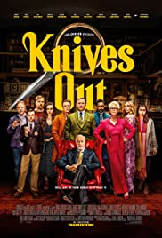 Knives Out (2019) English srt subtitle