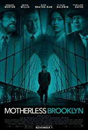 Motherless Brooklyn (2019) English subtitles
