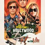 Once Upon a Time... in Hollywood (2019) srt subtitles