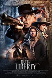 Out of Liberty (2019) srt subtitle