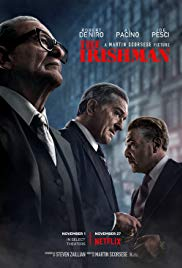 The Irishman (2019) English srt subtitle