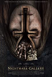 The Nightmare Gallery (2019) English subtitles