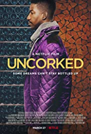 Uncorked (2020) English subtitles