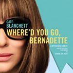 Where'd You Go, Bernadette (2019) srt subtitle
