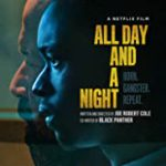 All Day and a Night 2020 English srt subtitles