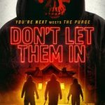 Don't Let Them In (2020) English srt subtitles
