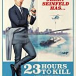 Jerry Seinfeld: 23 Hours to Kill (2020) English subtitle