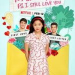 To All the Boys P.S. I Still Love You (2020) srt subtitle