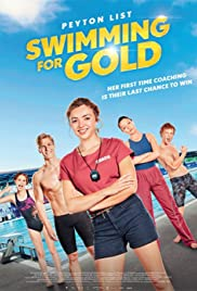 Swimming for Gold (2020) srt subtitles