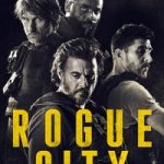English subtitles for Rogue City (2020)