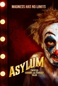 Asylum: Twisted Horror and Fantasy Tales (2020) subtitle