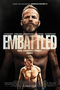 Embattled (2020) English subtitles
