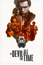The Devil All the Time (2020) English subtitles