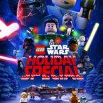 The Lego Star Wars Holiday Special 2020 English subtitles