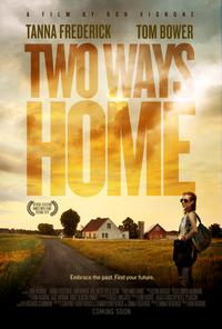 Two Ways Home (2020) English subtitles