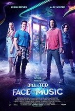 Bill & Ted Face the Music (2020) English subtitles